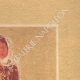 DETAILS 03 | Court-dress - Marriage - Lebanon - XIXth Century