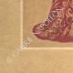 DETAILS 05 | Court-dress - Marriage - Lebanon - XIXth Century