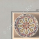DETAILS 01   Oriental ceramics - Plates of Rhodes - XVI and XVII century - Greece