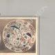 DETAILS 05   Oriental ceramics - Plates of Rhodes - XVI and XVII century - Greece