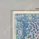 DÉTAILS 01   Céramiques orientales - Faïence - Asie Mineure - XVIème Siècle