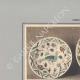 DÉTAILS 01 | Céramiques orientales - Assiettes - Rhodes et Damas - XVI et XVIIe siècle