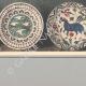 DÉTAILS 04 | Céramiques orientales - Assiettes - Rhodes et Damas - XVI et XVIIe siècle