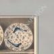 DÉTAILS 05 | Céramiques orientales - Assiettes - Rhodes et Damas - XVI et XVIIe siècle
