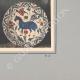 DÉTAILS 06 | Céramiques orientales - Assiettes - Rhodes et Damas - XVI et XVIIe siècle
