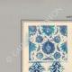 DETAILS 01 | Oriental ceramics - Motifs - Damascus - Syria - XVIth Century - XVIIth Century