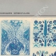 DETAILS 02 | Oriental ceramics - Motifs - Damascus - Syria - XVIth Century - XVIIth Century