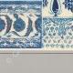 DETAILS 04 | Oriental ceramics - Motifs - Damascus - Syria - XVIth Century - XVIIth Century