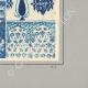 DETAILS 06 | Oriental ceramics - Motifs - Damascus - Syria - XVIth Century - XVIIth Century
