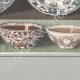 DETAILS 04   Oriental ceramics - Bowls - Dishes - Persia - Damascus - XVth Century - XVIIth Century