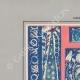 DETAILS 01 | Oriental ceramics - Motifs - Faience - Damascus - XVIth Century - XVIIth Century