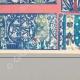 DETAILS 04 | Oriental ceramics - Motifs - Faience - Damascus - XVIth Century - XVIIth Century