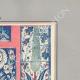 DETAILS 05 | Oriental ceramics - Motifs - Faience - Damascus - XVIth Century - XVIIth Century