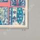 DETAILS 06 | Oriental ceramics - Motifs - Faience - Damascus - XVIth Century - XVIIth Century