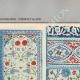 DÉTAILS 02 | Céramiques orientales - Motifs - Faïence - Rhodes - XVIème Siècle