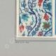DÉTAILS 03 | Céramiques orientales - Motifs - Faïence - Rhodes - XVIème Siècle