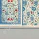 DÉTAILS 04 | Céramiques orientales - Motifs - Faïence - Rhodes - XVIème Siècle
