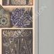 DETAILS 04   Oriental ceramics - Motifs - Faience - Polychrome - Persia - XIIIth Century - XIVth Century