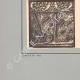 DETAILS 05   Oriental ceramics - Motifs - Faience - Polychrome - Persia - XIIIth Century - XIVth Century