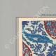 DETAILS 01 | Oriental ceramics - Tiles - Faience - Asia Minor - XVIth Century