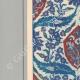 DETAILS 02 | Oriental ceramics - Tiles - Faience - Asia Minor - XVIth Century