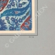 DETAILS 06 | Oriental ceramics - Tiles - Faience - Asia Minor - XVIth Century