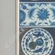 DÉTAILS 02 | Céramiques orientales - Plat - Asie Mineure - XVIème Siècle