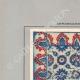 DETAILS 01 | Oriental ceramics - Motifs - Faience -  Asia Minor - XVIth Century