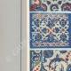 DETAILS 02 | Oriental ceramics - Motifs - Faience -  Asia Minor - XVIth Century