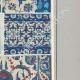 DETAILS 04 | Oriental ceramics - Motifs - Faience -  Asia Minor - XVIth Century