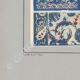 DETAILS 05 | Oriental ceramics - Motifs - Faience -  Asia Minor - XVIth Century