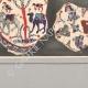 DÉTAILS 04 | Céramiques orientales - Assiette - Plat - Iran - XIIIème Siècle