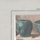 DETAILS 01 | Oriental ceramics - Vases - Persia - XVth Century