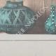DETAILS 04 | Oriental ceramics - Vases - Persia - XVth Century