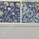 DÉTAILS 04 | Céramiques orientales - Carrelage - Damas - XVIème Siècle - XVIIème Siècle
