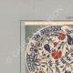 DETAILS 01 | Oriental ceramics - Dish - Asia Minor - XVIth Century