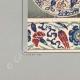 DETAILS 03 | Oriental ceramics - Dish - Asia Minor - XVIth Century