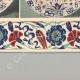 DETAILS 04 | Oriental ceramics - Dish - Asia Minor - XVIth Century