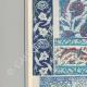 DETAILS 02   Oriental ceramics - Motifs - Faience -  Asia Minor - XVIth Century - XVIIth Century