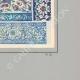 DETAILS 06   Oriental ceramics - Motifs - Faience -  Asia Minor - XVIth Century - XVIIth Century