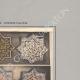 DETAILS 03 | Oriental ceramics - Stars - Faience - Persia - XIII and XIV century