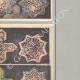 DETAILS 04 | Oriental ceramics - Stars - Faience - Persia - XIII and XIV century