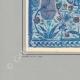 DÉTAILS 05 | Céramiques orientales - Carrelage - Faïence - Asie Mineure - XVIème Siècle - XVIIème Siècle