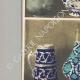 DÉTAILS 02 | Céramiques orientales - Poterie - Faïence - Porcelaine de Perse - Du XVIe au XVIIIe siècle