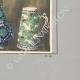 DÉTAILS 06 | Céramiques orientales - Poterie - Faïence - Porcelaine de Perse - Du XVIe au XVIIIe siècle