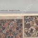DÉTAILS 02 | Céramiques orientales - Motifs - Faïence - Asie Mineure - XVIème Siècle - XVIIème Siècle