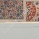 DÉTAILS 04 | Céramiques orientales - Motifs - Faïence - Asie Mineure - XVIème Siècle - XVIIème Siècle