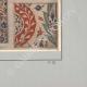 DÉTAILS 06 | Céramiques orientales - Motifs - Faïence - Asie Mineure - XVIème Siècle - XVIIème Siècle