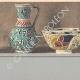 DETAILS 04 | Oriental ceramics - Vase - Dish - Bowl - Pot - Asia Minor - XVIth Century - XVIIth Century