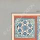 DETAILS 01 | Oriental ceramics - Tiles - Faience - Asia Minor - XVIth Century - XVIIth Century